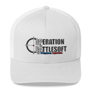 Casquette Trucker Battlesoft